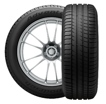 BFGoodrich Advantage